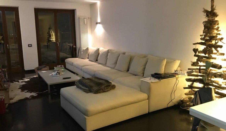 Villa via Guglielmo Marconi 22, Cucciago