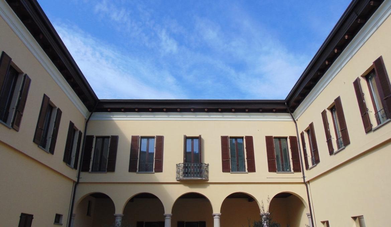 Palazzo Marchesi Castelli Seregno