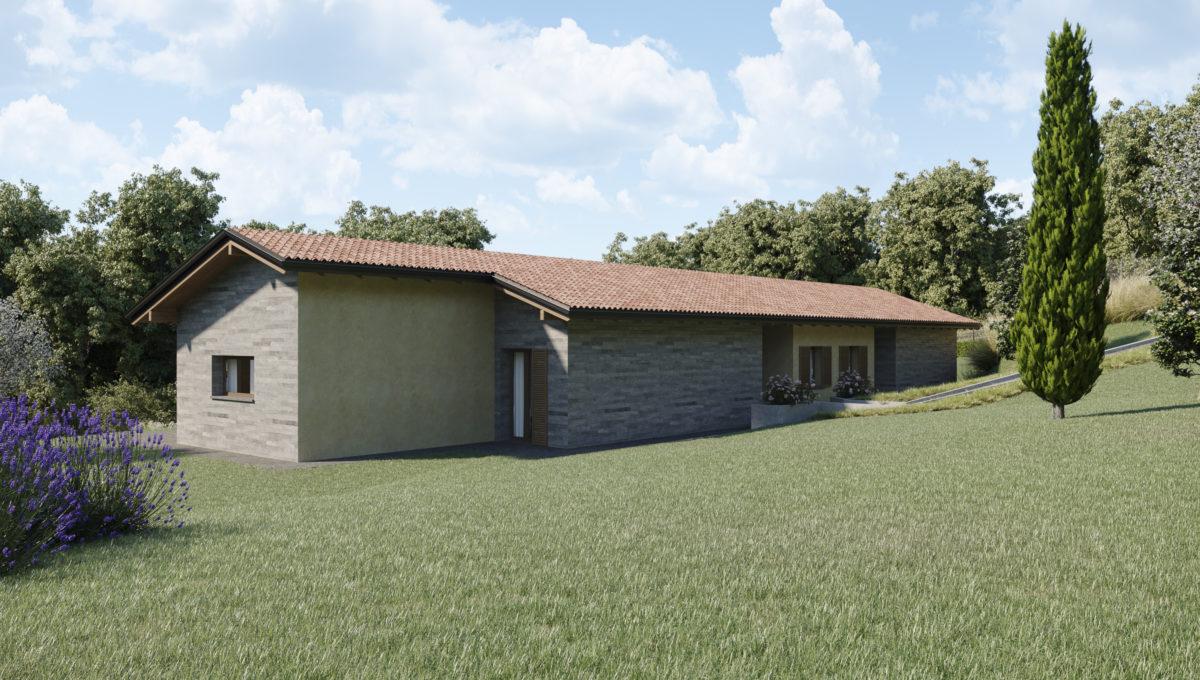 Villa di pregio Montorfano