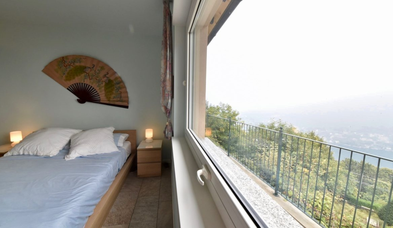 Villa unifamiliare via per Bisbino 33, Cernobbio