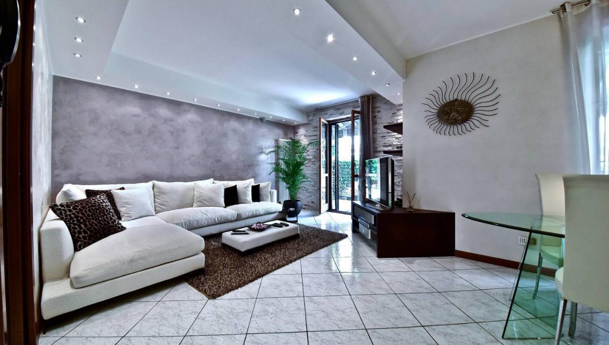 Villa unifamiliare via Como 92, Novedrate