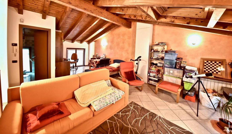 Villa unifamiliare via della Noce, Alzate Brianza